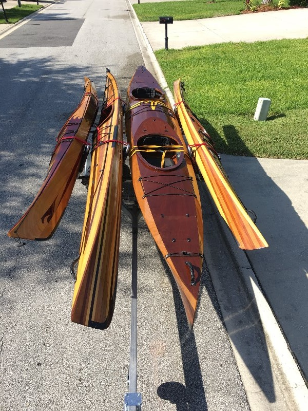 Some difficult decisions about a new ski - Surfski info - Surfski info